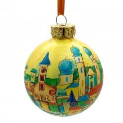 Grußkarte - Weihnachtsstern...