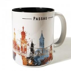 Buch - Passau Kleine...