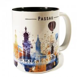 Buch - Passau 1850 - 1930