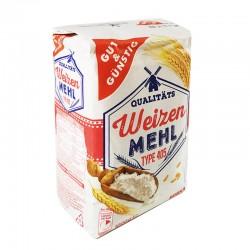Gut & Günstig Weizenmehl...