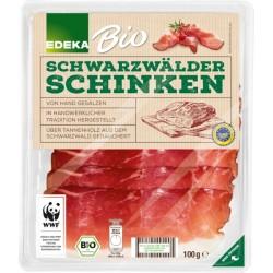 EDEKA Bio Schwarzwälder...