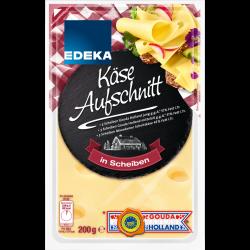 EDEKA Käseaufschnitt, 200g