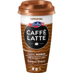 Emmi Caffe Latte Cappuccino...