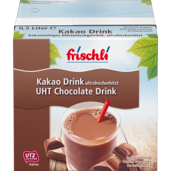 Frischli H-Kakaotrunk 500ml
