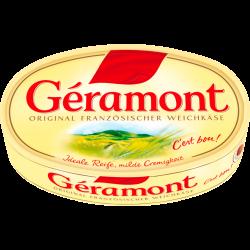 Geramont 60%, 125g