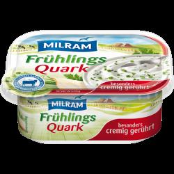 Milram Frühlingsquark 40%,...