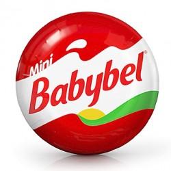 Mini Babybel 45%, 20g