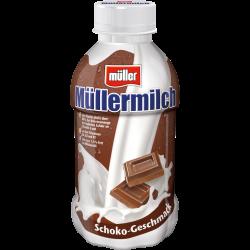 Müller Milch Schoko 1,5%,...