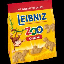 Bahlsen Leibniz Zoo, 125g