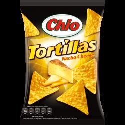 Chio Tortilla Chips Nacho...