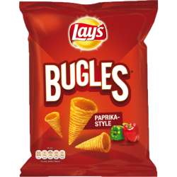 Lays Bugles Paprika, 100g