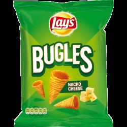 Lays Bugles Nacho Cheese, 100g