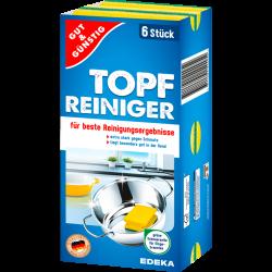 Gut & Günstig Topfreiniger,...