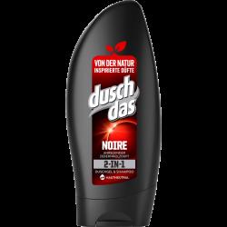 DuschDas Noire, 250ml