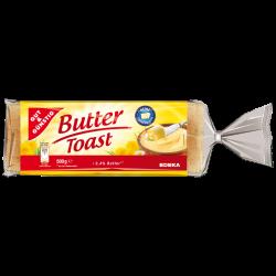 Gut & Günstig Buttertoast,...