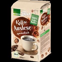 Edeka Bio Kaffee Auslese, 500g