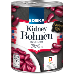 Edeka Kidney Bohnen, 400g