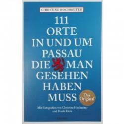 Buch - 111 Orte in und um...