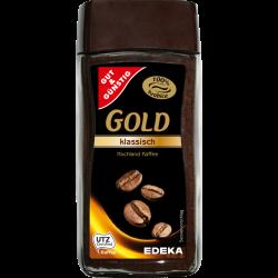 Gut & Günstig Gold...