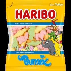 Haribo Bumix, 200g