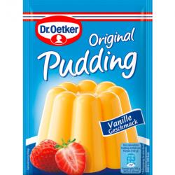 Dr. Oetker Original Pudding...