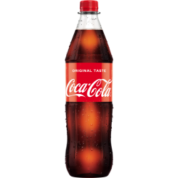 Coca Cola PET MW, 1l