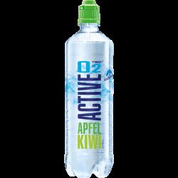 Active O2 Apfel Kiwi, 0,75l