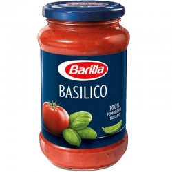 Barilla Sugo Basilico, 400g