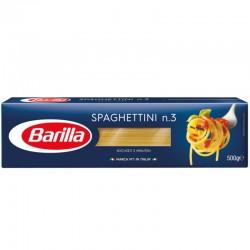 Barilla Spaghetti N. 3, 500g