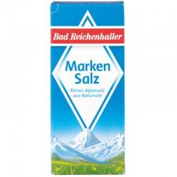 Bad Reichenhaller...
