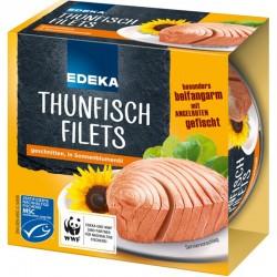 MSC Edeka Thunfischfilets...