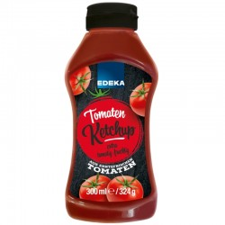 Edeka Tomaten Ketchup, 300ml