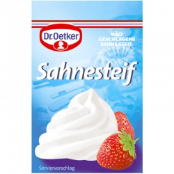 Dr. Oetker Sahnesteif, 5St....