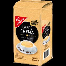 Gut & Günstig Caffe Crema...
