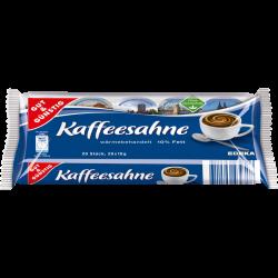 Gut & Günstig Kaffeesahne...