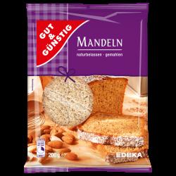 Gut & Günstig Mandeln...