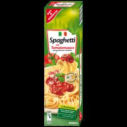 Gut & Günstig Spaghetti...