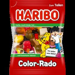 Haribo Color-Rado, 200g