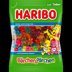 Haribo Bärchen Pärchen, 175g