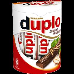 Ferrero duplo 10 St., 182g