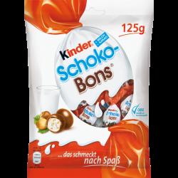 Ferrero kinder Schoko-Bons,...