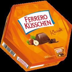 Ferrero Küsschen, 178g
