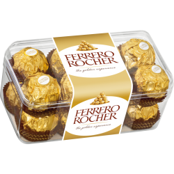 Ferrero Rocher, 200g