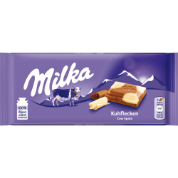 Milka Kuhflecken, 100g
