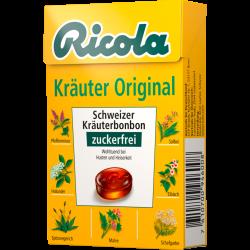 Ricola Kräuter...