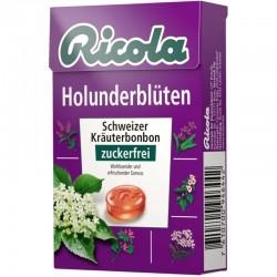 Ricola Holunderblüten ohne...