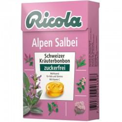 Ricola Alpen Salbei ohne...