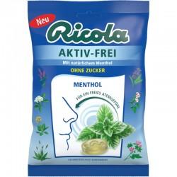 Ricola Aktiv Frei ohne...