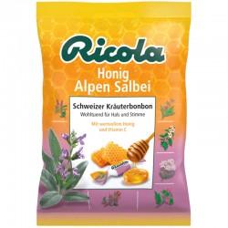 Ricola Honig Alpen Salbei, 75g
