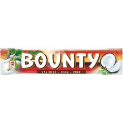 Bounty Zartherb Riegel 1...